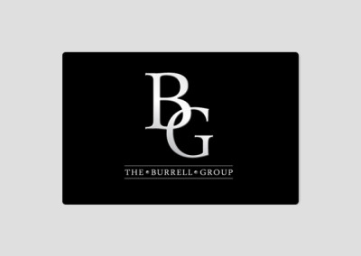 The Burrell Group Logo
