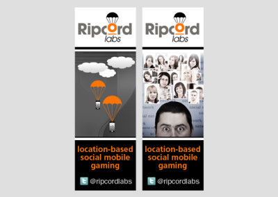 Ripcord Labs Facebook Profile Pics Design